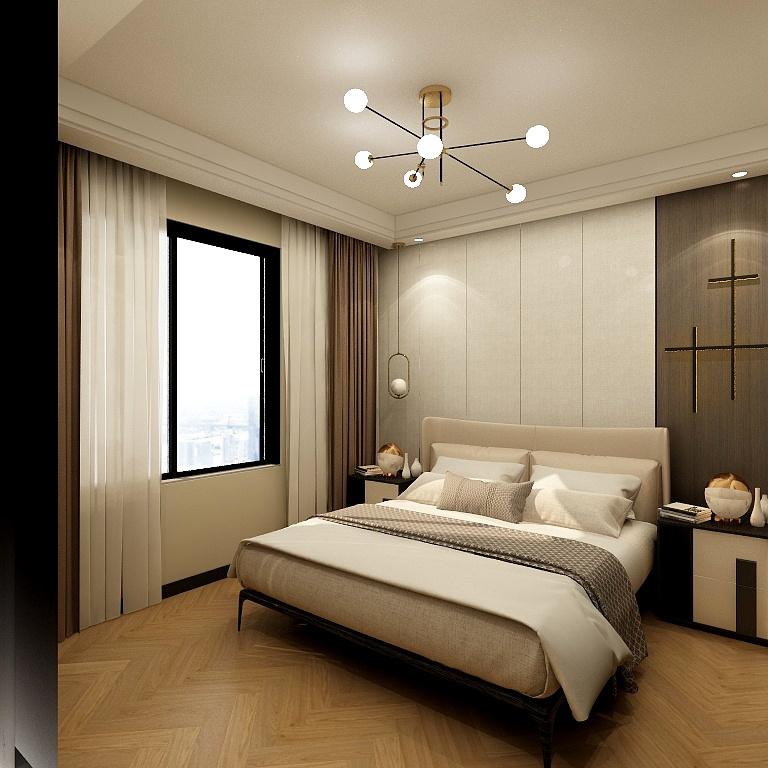 天津阳光力天装饰设计师高志敏专访:小户型装修是美观服务于功能