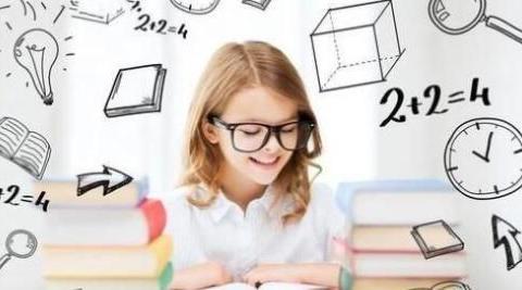 """孩子学习能力差?运用""""思维导图"""",帮助孩子提升学习效率"""