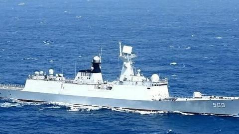 054/054A型护卫舰:定位于舰队护航,近中海防卫和反击