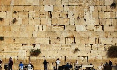 """""""世上若有十分美,九分在耶路撒冷"""",一定要去一次耶路撒冷"""