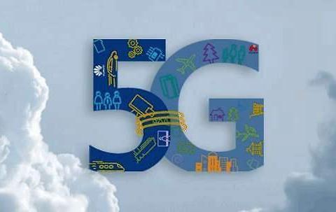 沃达丰:5G未来十年为英国带来13800亿经济增长