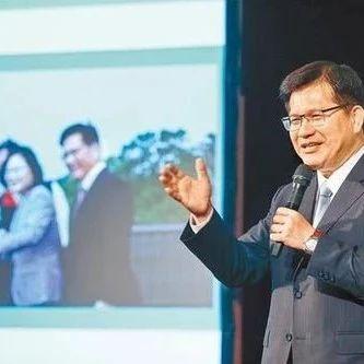 """台湾《中国时报》:这个林佳龙们""""政府"""""""