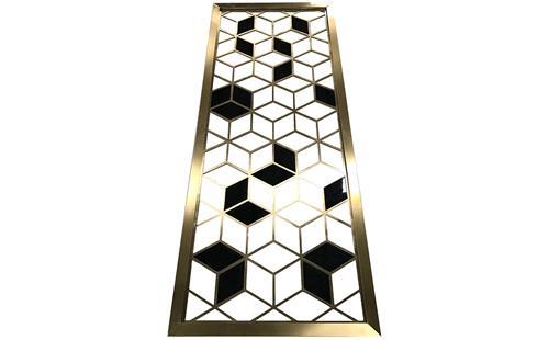 选择性价比高的佛山不锈钢屏风加工直销厂家,从哪几点入手?