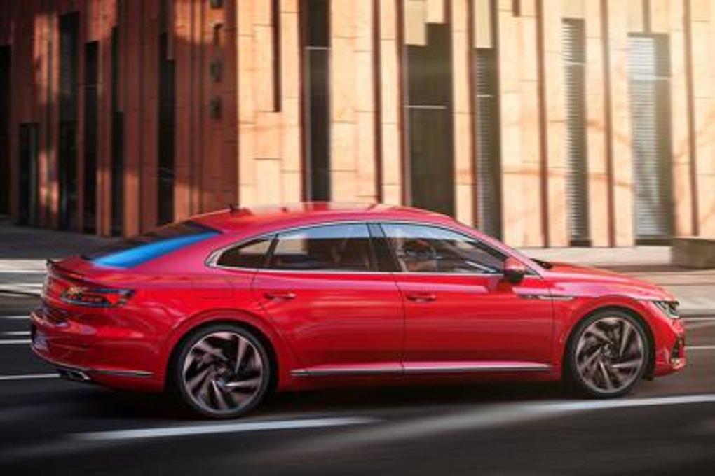 """致命弱点提升,""""最美大众车""""坐实,销量或翻番,不给对手留活路"""