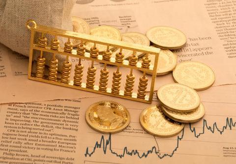 大量散户拥进亚洲股市积聚风险