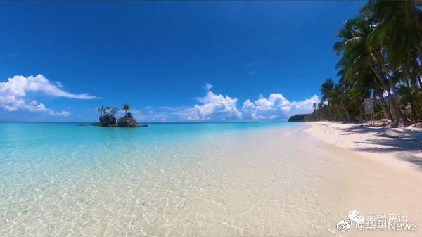 解封后,菲律宾人最想去这个地方旅游……