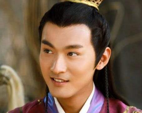 朱常洛:一个宫女生的皇子,不受父亲宠爱,却成为了别人的眼中钉