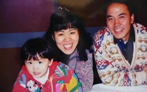 郎平被问女儿为何是美国籍,她霸气回应!其中原因令人肃然起敬