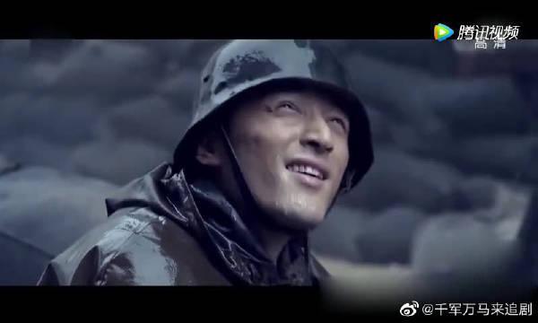 胡歌张歆怡张嘉译、宋佳