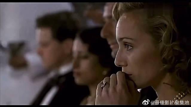 奥斯卡最佳影片《英国病人》,一段超越伦理和道德的爱情生死恋……