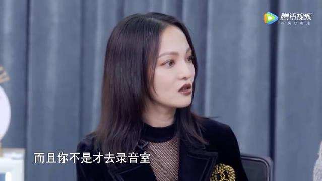 圈内前辈邱心志、张韶涵、那英、周华健等对肖战的评价……