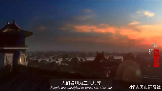 """""""九子夺嫡""""是康熙帝在位后期发生的一件著名的历史事件……"""
