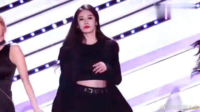 曾经的顶峰女团,tara朴智妍一笑倾城啊!