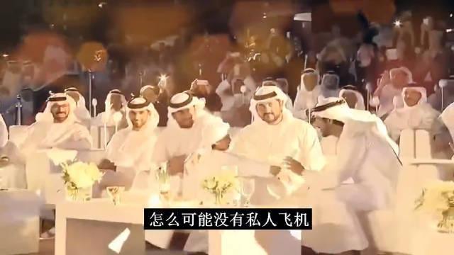 迪拜王室的奢华生活,全球男人的天敌:哈曼丹!