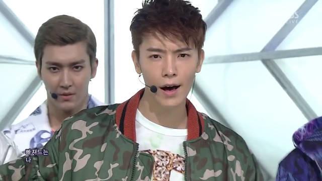 2013.01.31 / 2013.02.03 SJM — Break Down Special Stage 中
