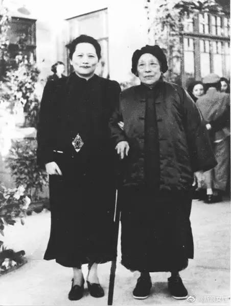 何香凝 中国美协唯一女主席