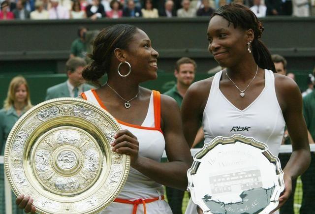 最强大的网坛姐妹花,30个大满贯女单冠军,成就历史第一