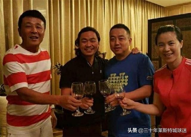 刘国梁为国争光,却遭球迷嘲讽:极度无聊的运动,没任何观赏性