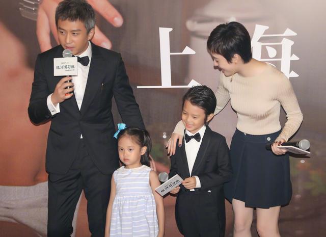 王祖蓝官宣喜得二胎,评论区祝福声一片,邓超留言看出家庭地位