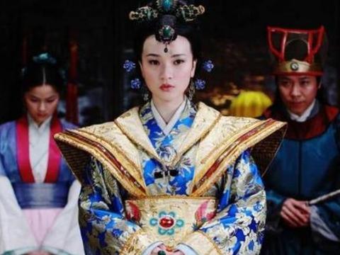 被放养多年的皇长子朱常洛,碍于继承制度的传承,终于被立为太子