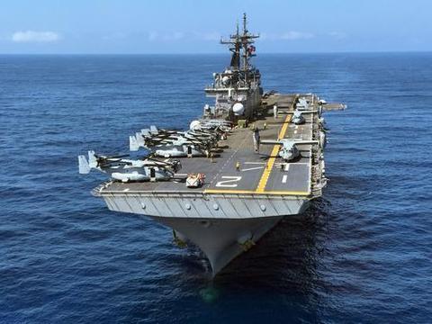 重型航母上标配的弹射器和拦阻索,为何在轻型航母上不可用?