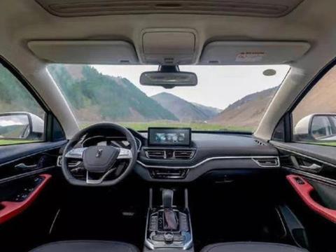 奔腾T33将推1.2T车型 下半年上市 两款变速箱供选择