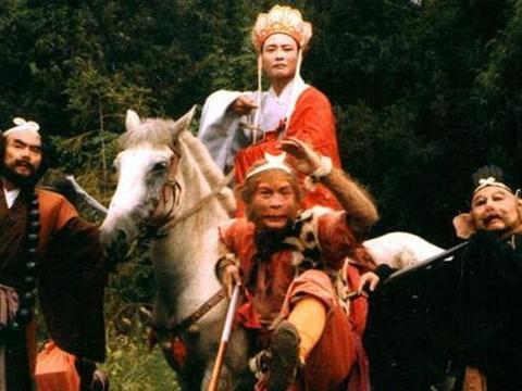 他是《西游记》客串王,一生敬业却死于敌敌畏,猪八戒愧疚一生