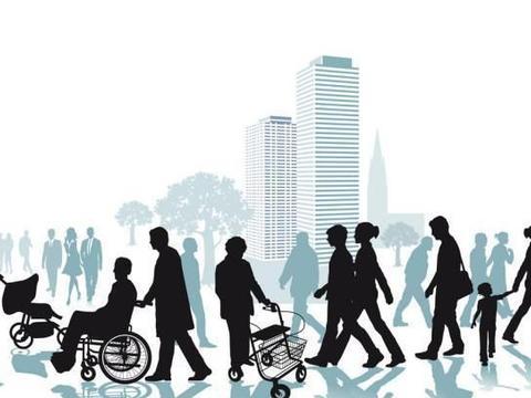 """辟谣!2019年中国人均预期寿命是77.3岁,不是说""""您能活77.3岁"""""""