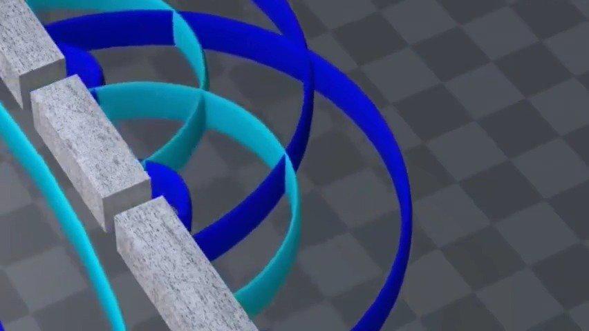 量子力学:用简单明了的动画来解释复杂难懂的量子物理学!
