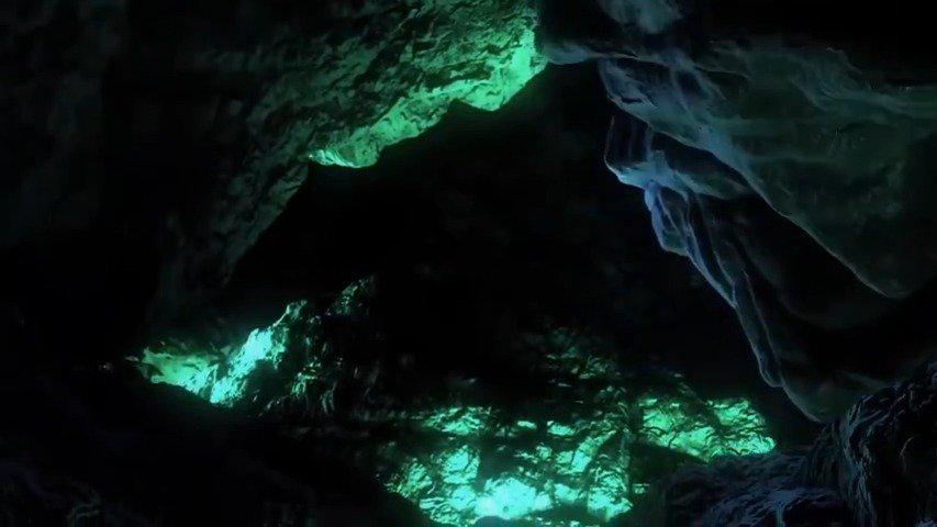 剧场版动画《命运之夜——天之杯III:春之歌》发布新预告……