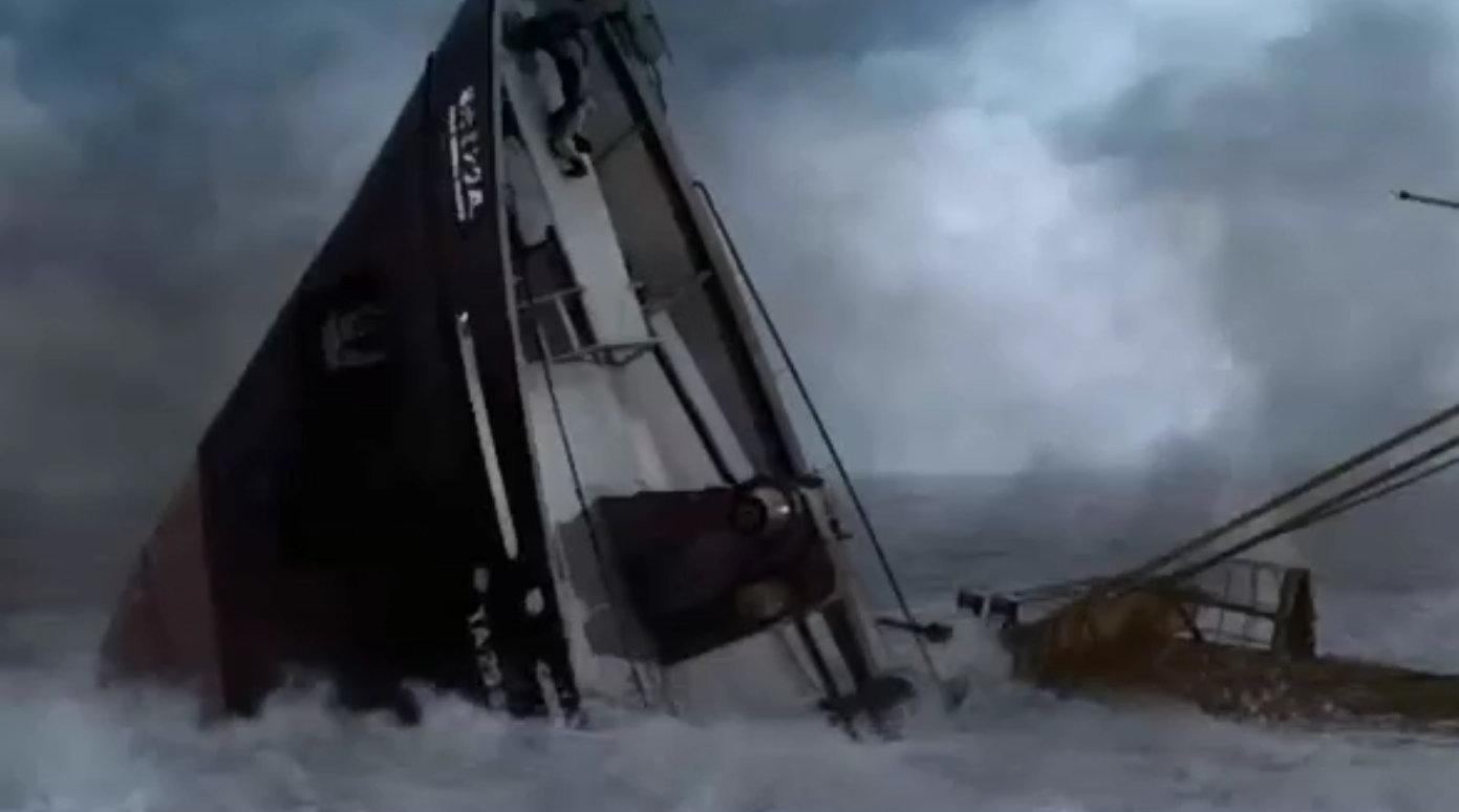解密世界第一禁地,百慕大三角之谜,堪称吞人吞船吞飞机