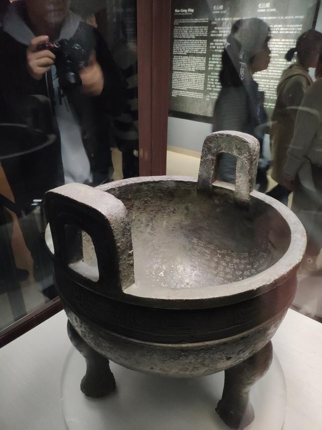 台北故宫博物院三大镇馆之宝,其中两道居然是菜,看完呆住了