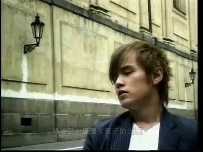 珍貴影像 24歲的 周杰倫《你聽得到》MV幕後花絮🎞