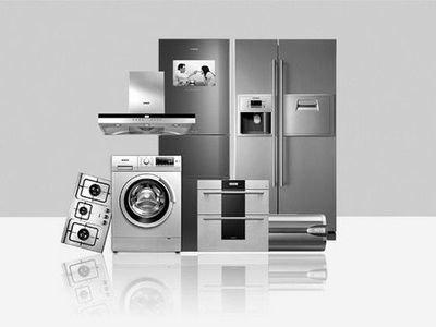 白电市场价格竞争与产品升级并存,空调行业加速产业结构升级