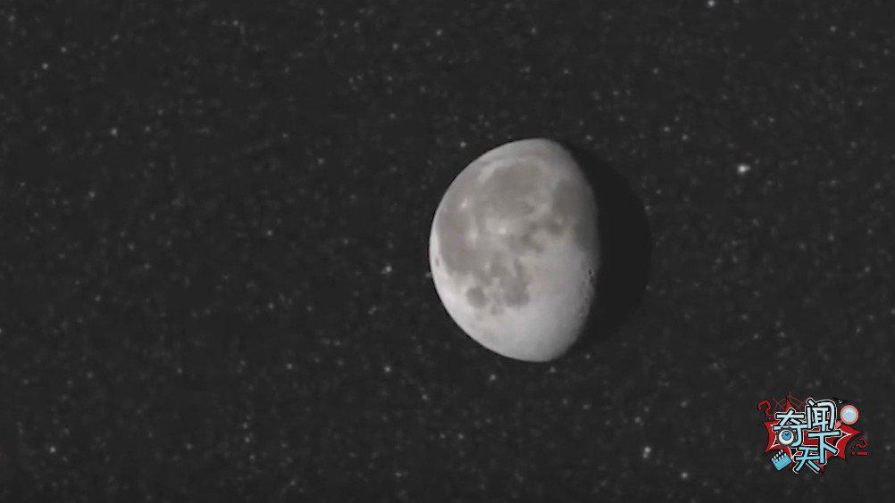 宇航员登月都不怕,但是从月球上看地球,却感觉到心神不宁!