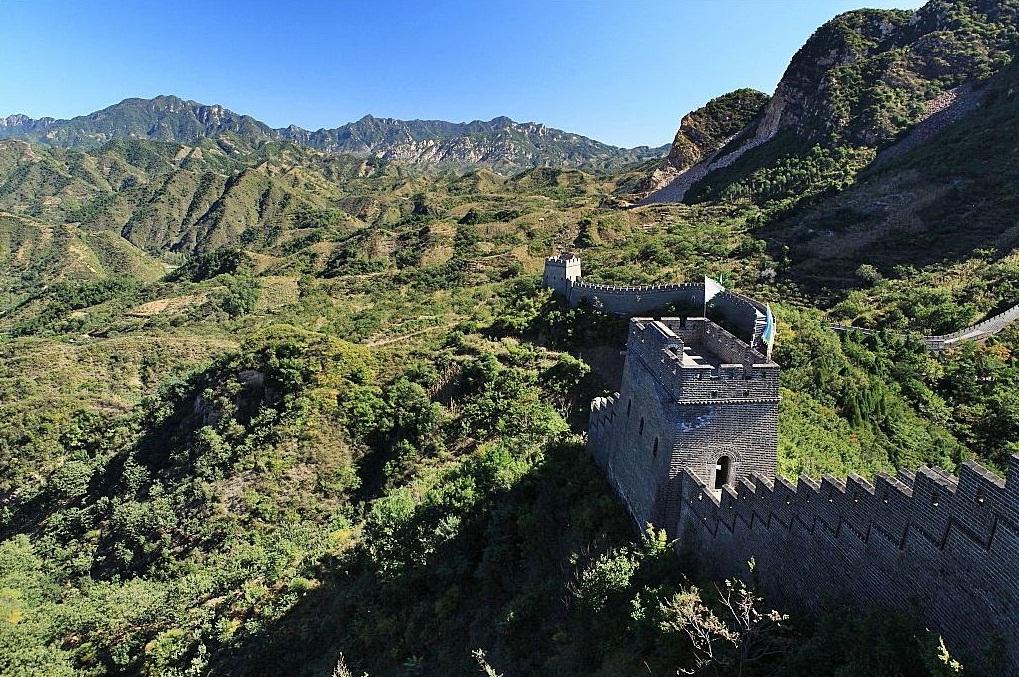 你可以去蓟县双江庄园度假 你可以享受休