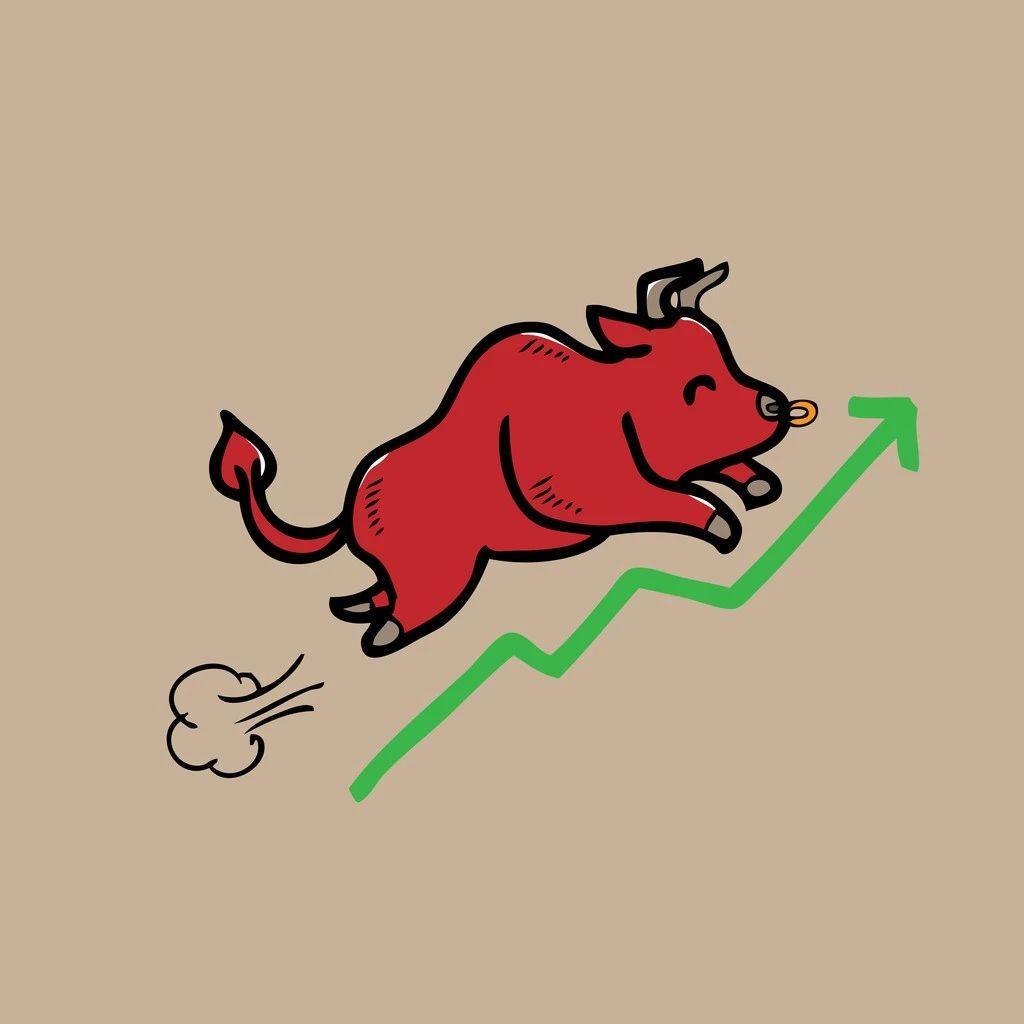 创业板指今年以来大涨35%:沪指却跌逾2% 这个牛跛得厉害