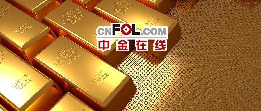 中概股又爆大雷!数吨假黄金骗取百亿融资,十多家信托公司被坑……