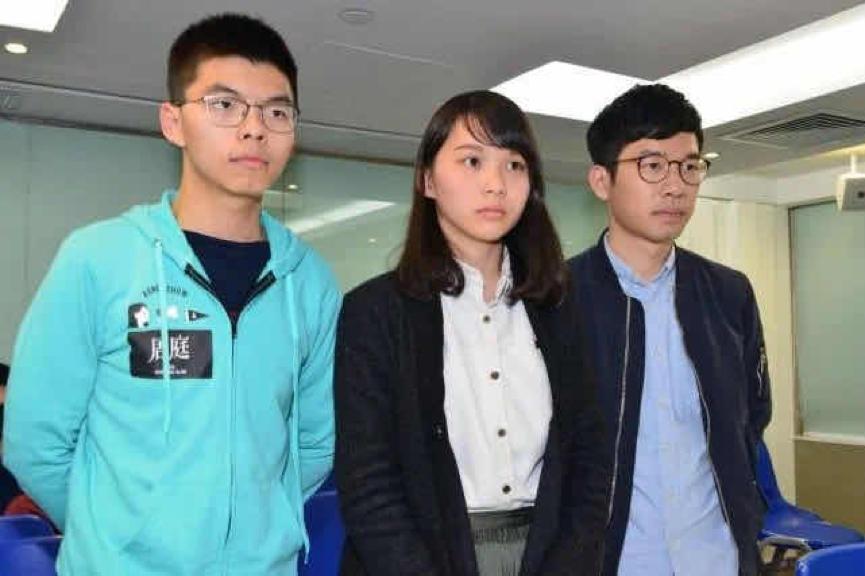 摩天注册:国安法实施在即摩天注册香港图片
