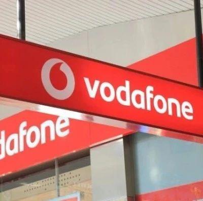 十年1580亿英镑!沃达丰呼吁政府优先部署5G以推动经济复苏