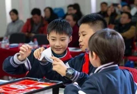 中小学全国性竞赛增至35项!科创、语文类大增,校园足球首次入选
