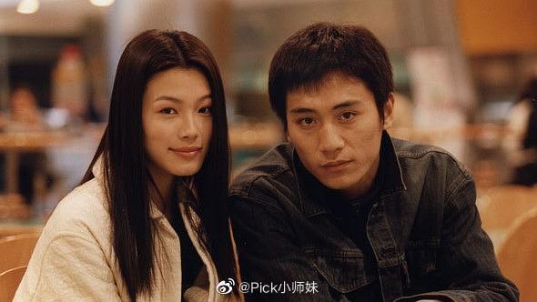 最近在看赵宝刚导演拍的《拿什么拯救你我的爱人》刘烨好帅啊