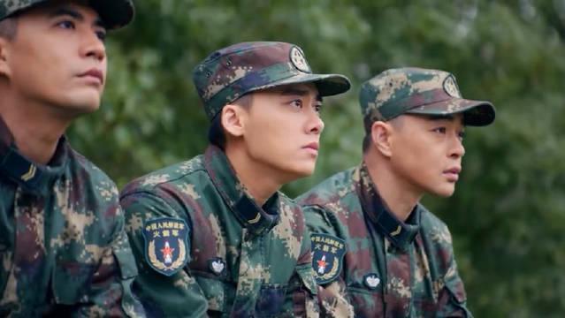李易峰、陈星旭、张馨予和肖央主演的《号手就位》出片花了……