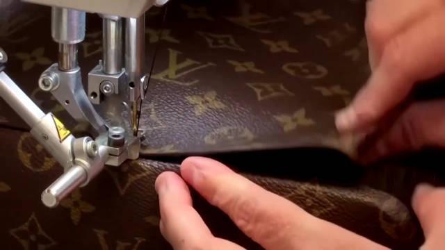 LVMH:全球奢侈品销售持续低迷