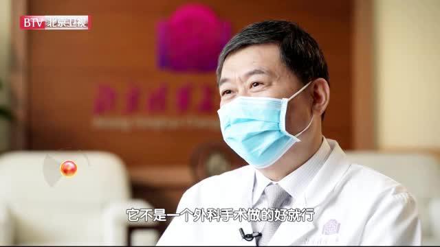 难度极大!8个月的先天性胆道闭锁患者要做肝移植!