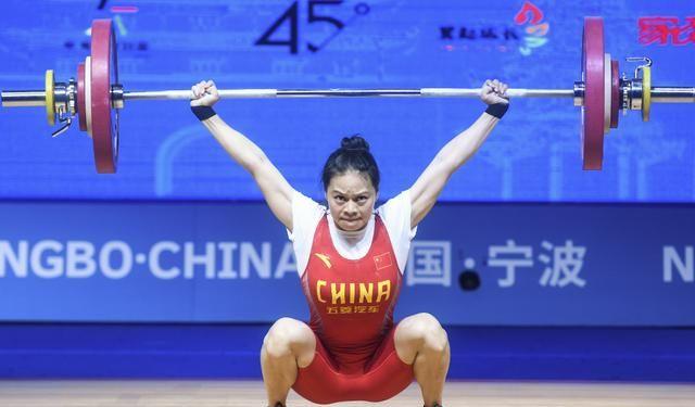 中国金牌数超国乒项目或将踢出东京奥运!网友们却纷纷表示支持?