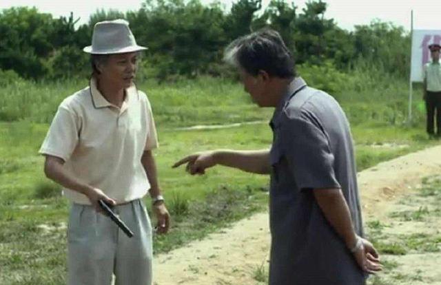 《父母爱情》里最讨喜的3个配角,老欧成国民男神,王秀娥传绯闻