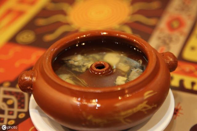 延续了2789年烹饪器皿却不被重用 直言:燃料和铁器促进美味发展
