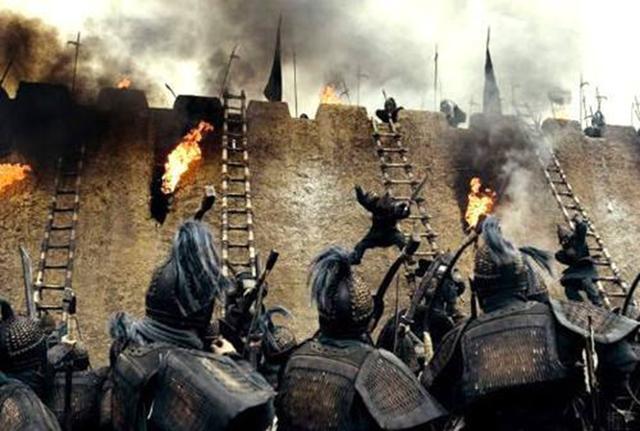 """""""白马义从""""和""""虎豹骑"""",骑射兵和重骑兵的对比,结局让人惋惜"""