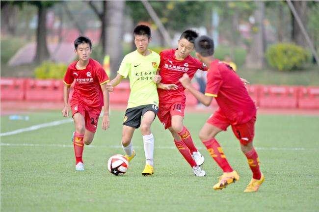 激动!启动归化后国内青训又迎来好消息:中国足球的春天真要来了